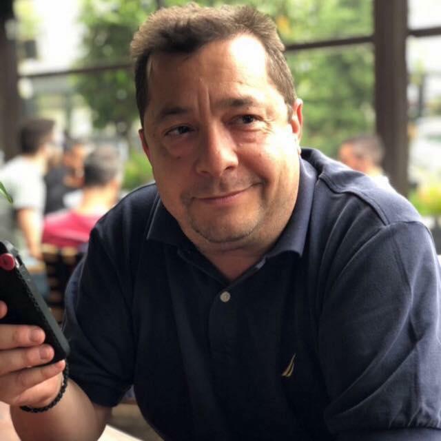 Μια ευγενική αλλά οργισμένη αντίδραση του Δημήτρη Μιχαλέλη  από το OPEN για ένα δημοσιογραφικό ατόπημα του ALPHA (Photo)