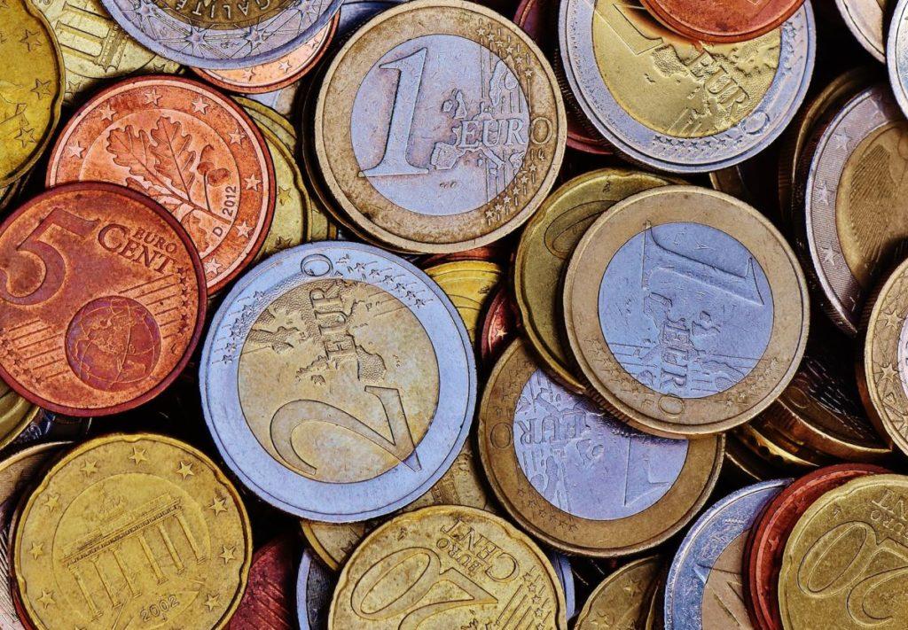 Eurostat: Μειώθηκε ο πληθωρισμός στην Ευρωζώνη τον Μάρτιο