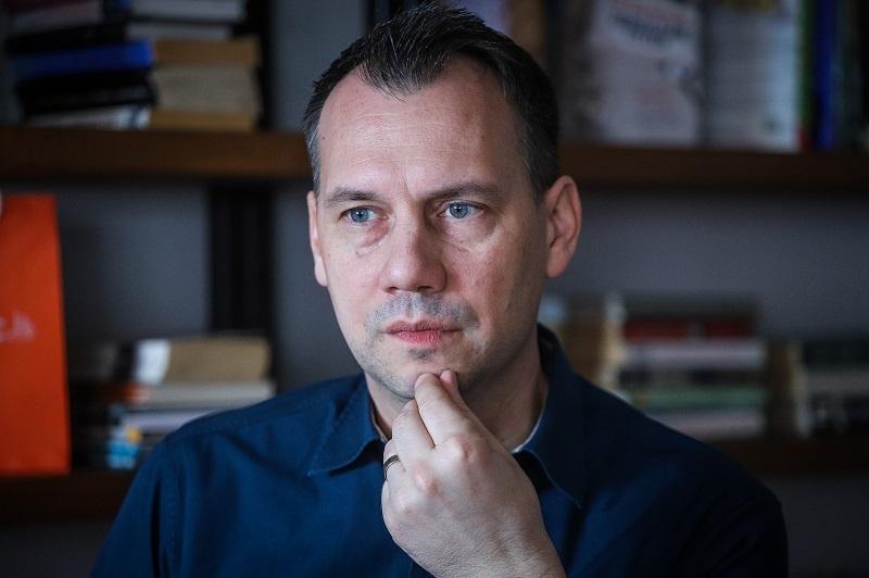 Σεμπάστιαν Φίτσεκ: «Τα μυστήρια του νου είναι σαν τη βαθιά θάλασσα»