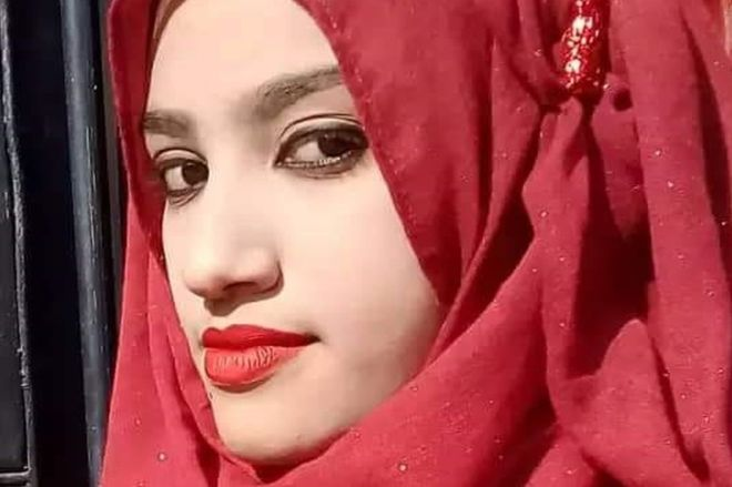Σοκ στο Μπανγκλαντές:  Έκαψαν ζωντανή 19χρονη επειδή κατήγγειλε σεξουαλική παρενόχληση