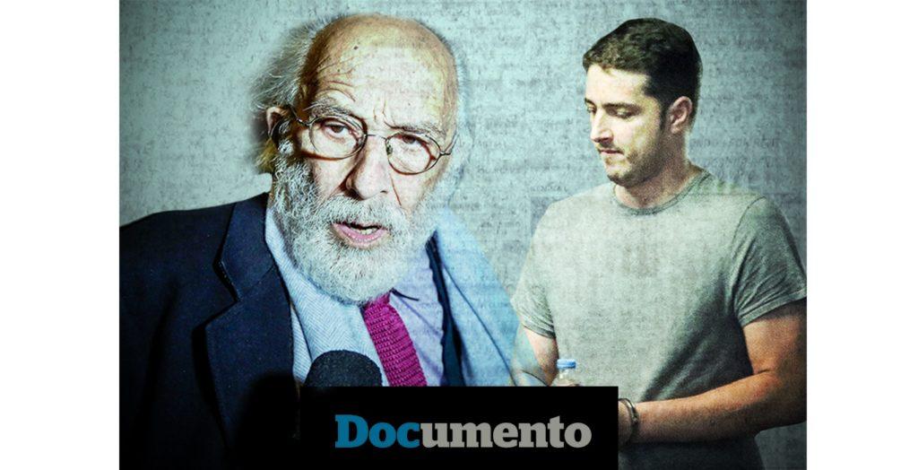 Μαφιόζοι και δικηγόροι, την Κυριακή στο Documento (Video)