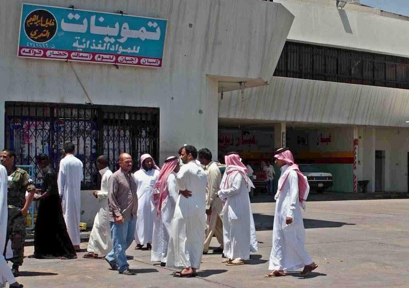 Σαουδική Αραβία: Το Ισλαμικό Κράτος πίσω από την επίθεση στο αστυνομικό τμήμα στο Ζούλφι
