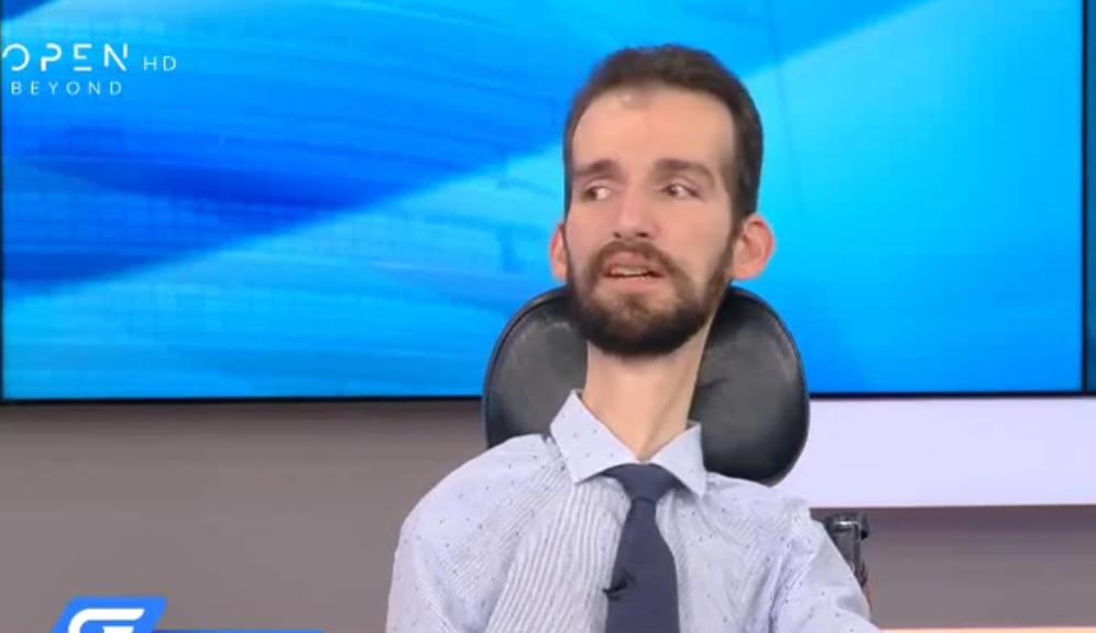 Κυμπουρόπουλος: Θα ήθελα να κάνω προσωπική κουβέντα με τον Πολάκη (Video)
