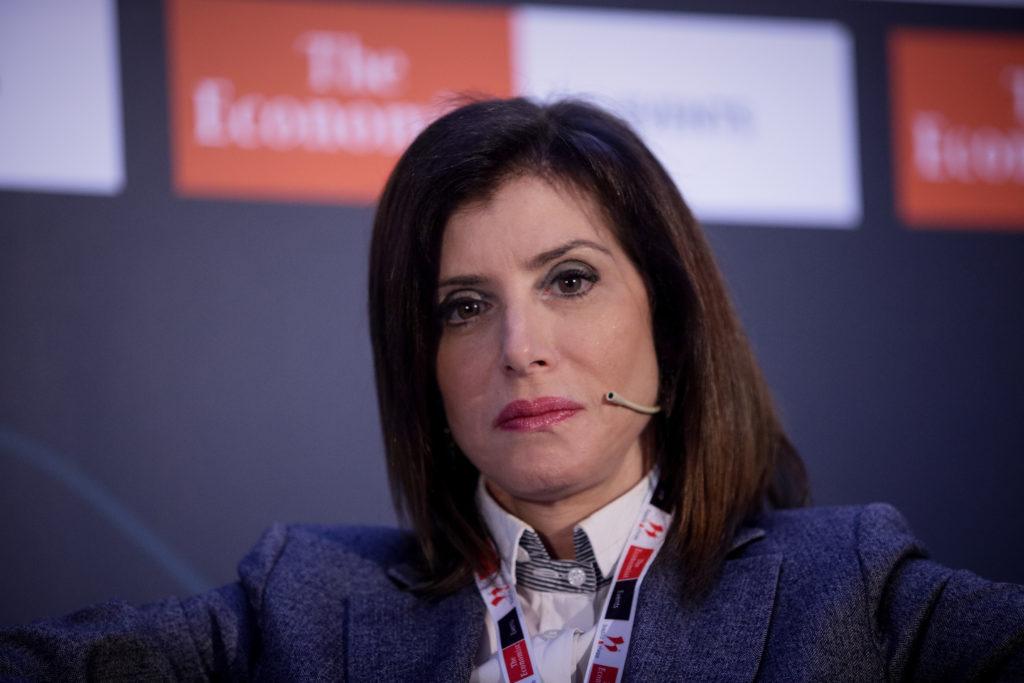 Παραιτήθηκε από το βουλευτικό αξίωμα η Άννα – Μισέλ Ασημακοπούλου