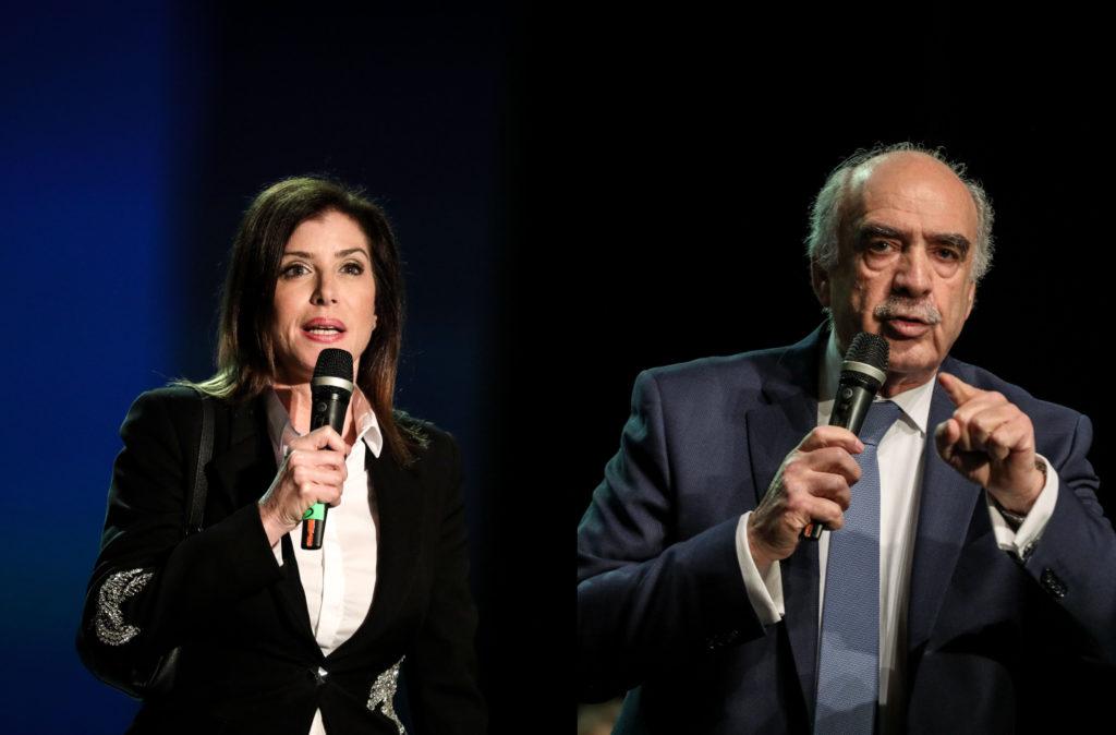 Παραιτήθηκαν Μεϊμαράκης και Ασημακοπούλου