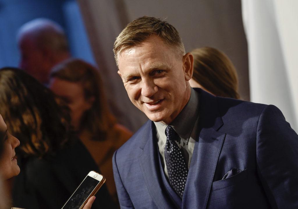 Ο «Φρέντι Μέρκιουρι» συναντά τον James Bond στη νέα ταινία του 007