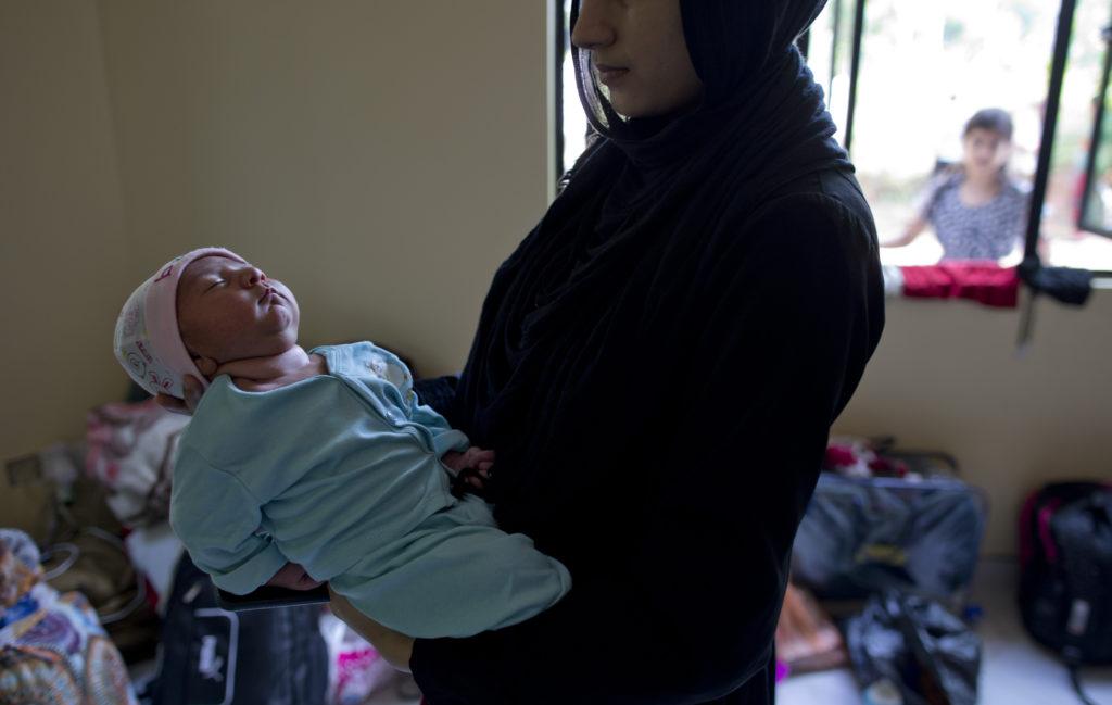 Πακιστάν: Δολοφόνησαν νοσοκόμα επειδή ήταν υπέρ του εμβολιασμού των παιδιών για την πολυομυελίτιδα