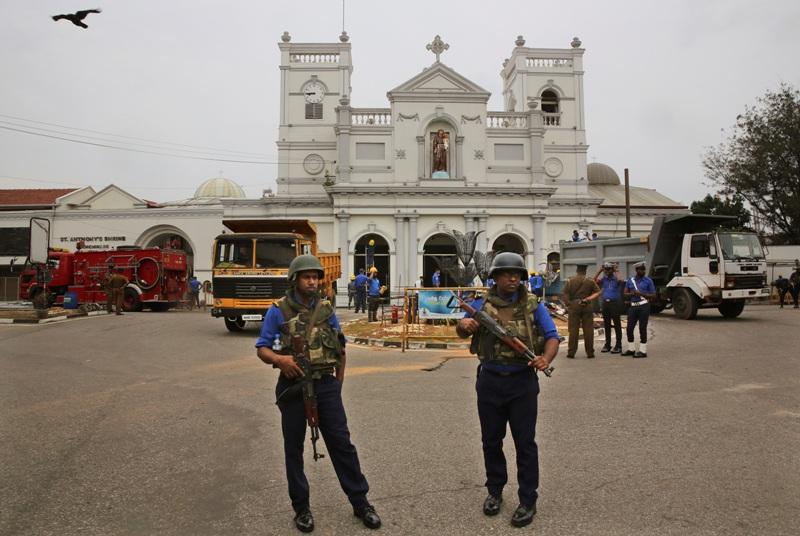 Σρι Λάνκα: Ο πρόεδρος έθεσε εκτός νόμου δύο ισλαμιστικές οργανώσεις