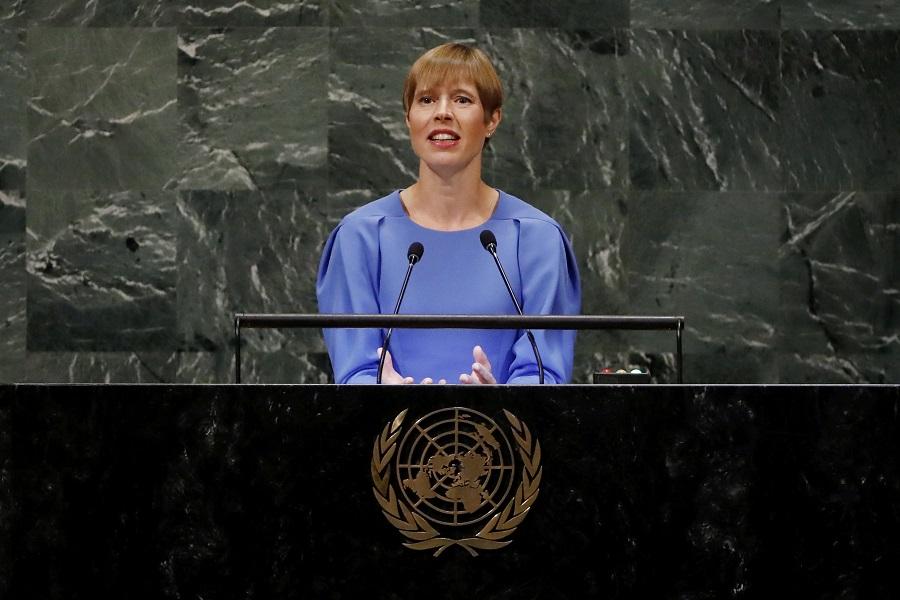 Εσθονία: Ακροδεξιός υπουργός απομακρύνθηκε μία μέρα μετά την ορκωμοσία