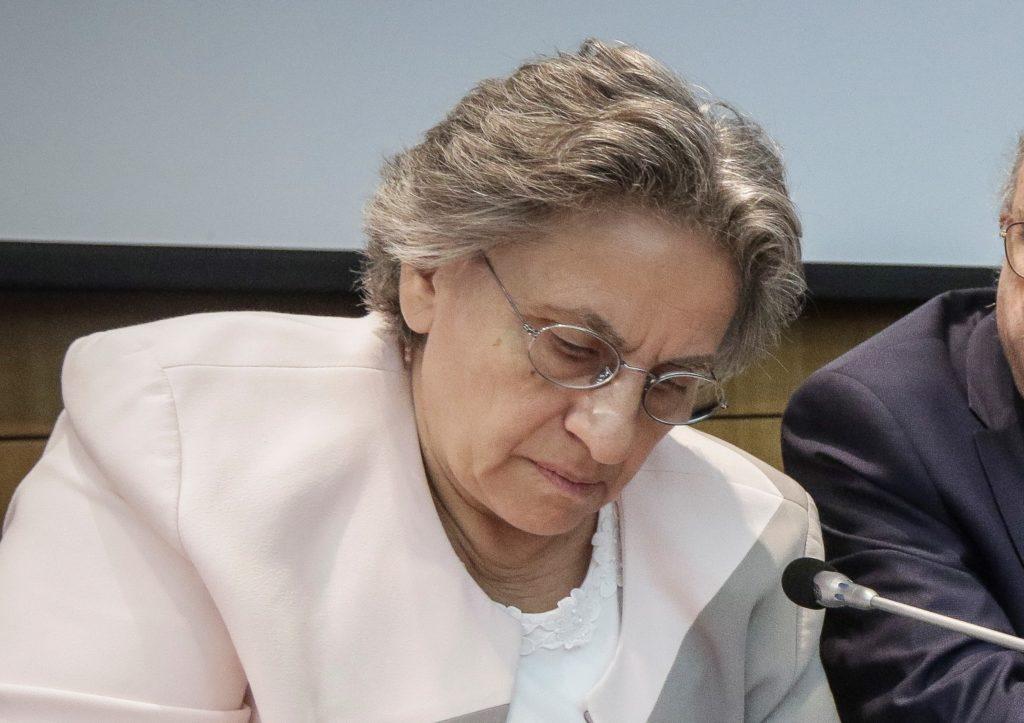 Παρέμβαση της Εισαγγελέως του Αρείου Πάγου για το θέμα της άδειας του απεργού πείνας Δημήτρη Κουφοντίνα