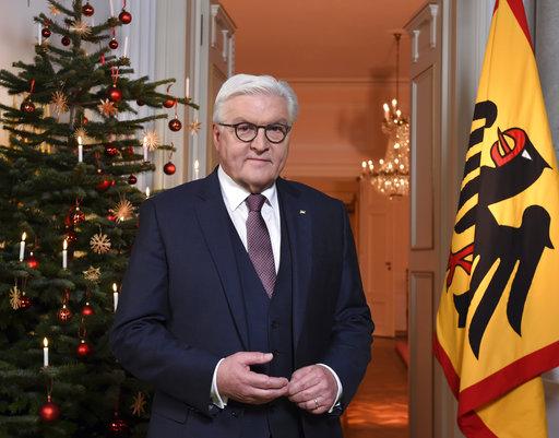 Γερμανία: Αγωνιώδης έκκληση Σταϊνμάιερ στους ψηφοφόρους να προσέλθουν στις κάλπες