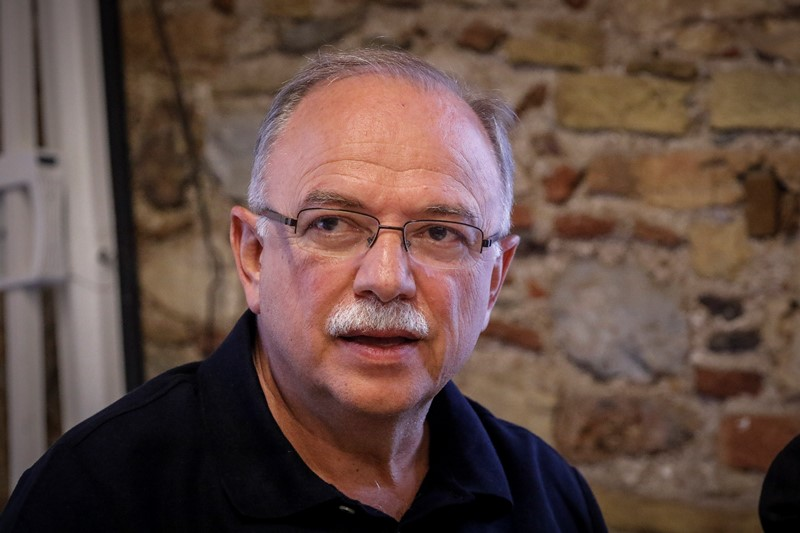 Παπαδημούλης: Ο ΣΥΡΙΖΑ ήταν είναι και θα παραμείνει κόμμα της ριζοσπαστικής και ανανεωτικής Αριστεράς