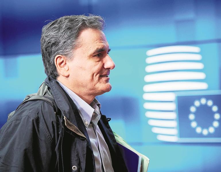 Τσακαλώτος στην «Il Manifesto»: Η ελληνική οικονομία επανεκκινήθηκε, τα χειρότερα πέρασαν