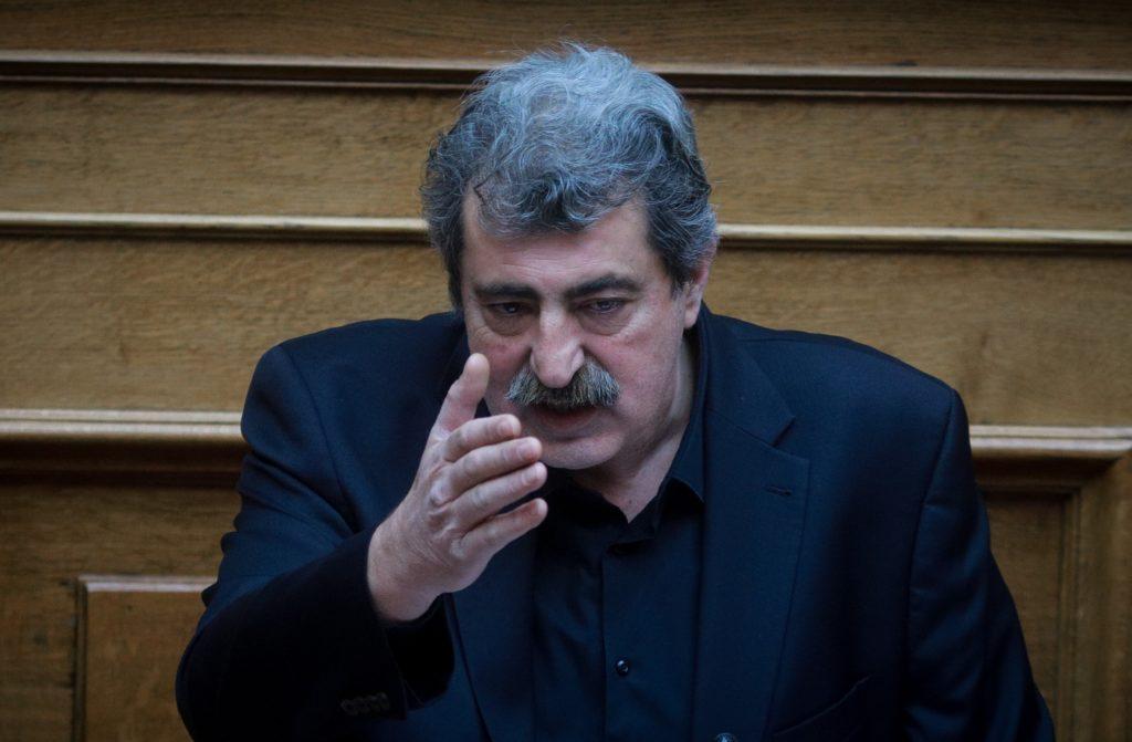 Πολάκης:  «Fake news» η ακύρωση της δωρεάς του ιδρύματος Νιάρχος – Κυρώθηκε η δωρεά Παπαγιαννοπούλου