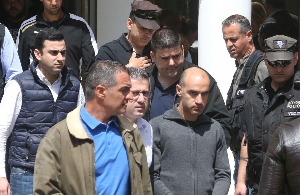 Κύπρος: Βρέθηκαν τα σχοινιά που έδενε ο «Ορέστης» τα θύματα του
