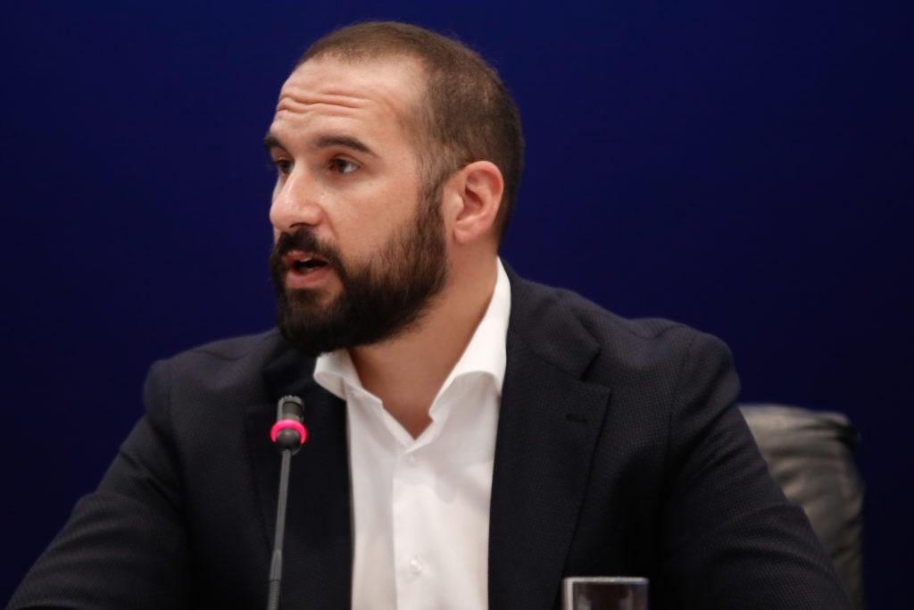 Τζανακόπουλος: Πρέπει να περιμένουμε να δούμε τα πραγματικά αποτελέσματα