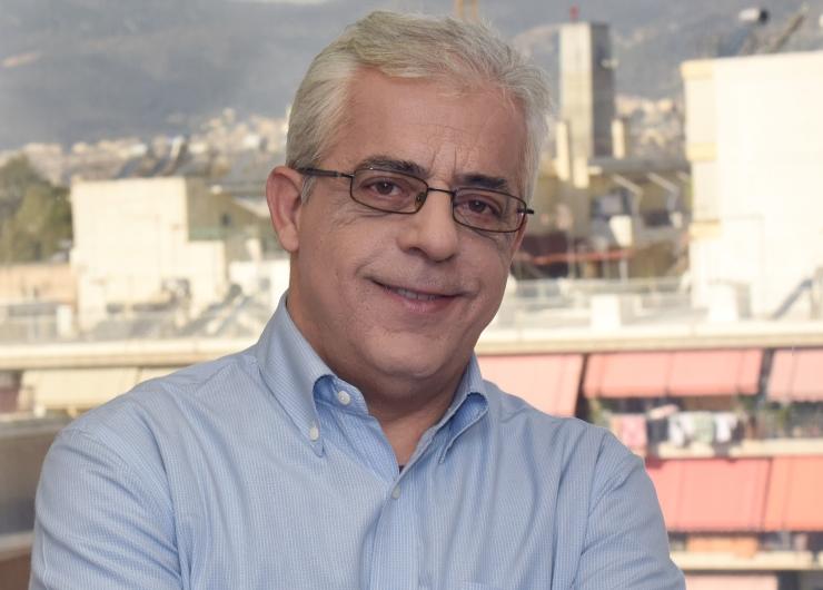 Νίκος Σοφιανός: Να μπούμε σφήνα στο μοντέλο  Αθήνα-βιτρίνα