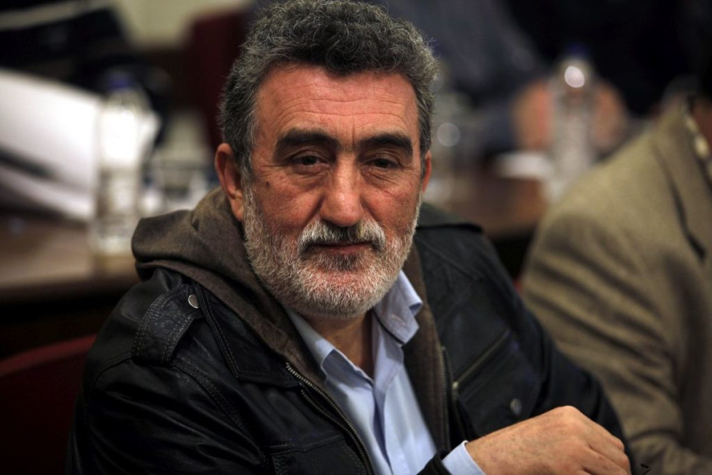 Υπόθεση μαφίας φυλακών: Ποιους «έδειξε» ο Αραβαντινός στην κατάθεσή του