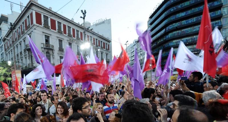 416 στελέχη του Ρήγα Φεραίου στηρίζουν τον ΣΥΡΙΖΑ – Όλα τα ονόματα