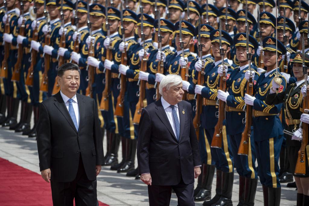 Κατανόηση της Κίνας για το Κυπριακό και την κυπριακή ΑΟΖ (Photos)