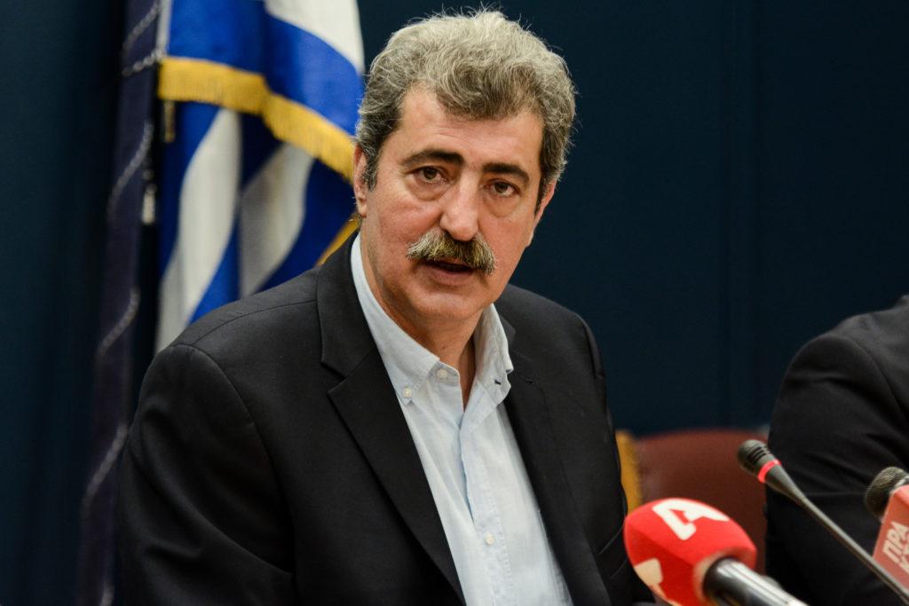 Ο Πολάκης κατακεραυνώνει την «πρεμούρα Μητσοτάκη» να παραδώσει τη δημόσια Υγεία στα ιδιωτικά συμφέροντα