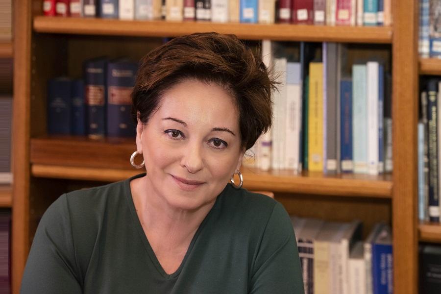 Άννα Παπαδημητρίου-Τσάτσου: «O κύριος κορμός της προοδευτικής παράταξης είναι ο ΣΥΡΙΖΑ»