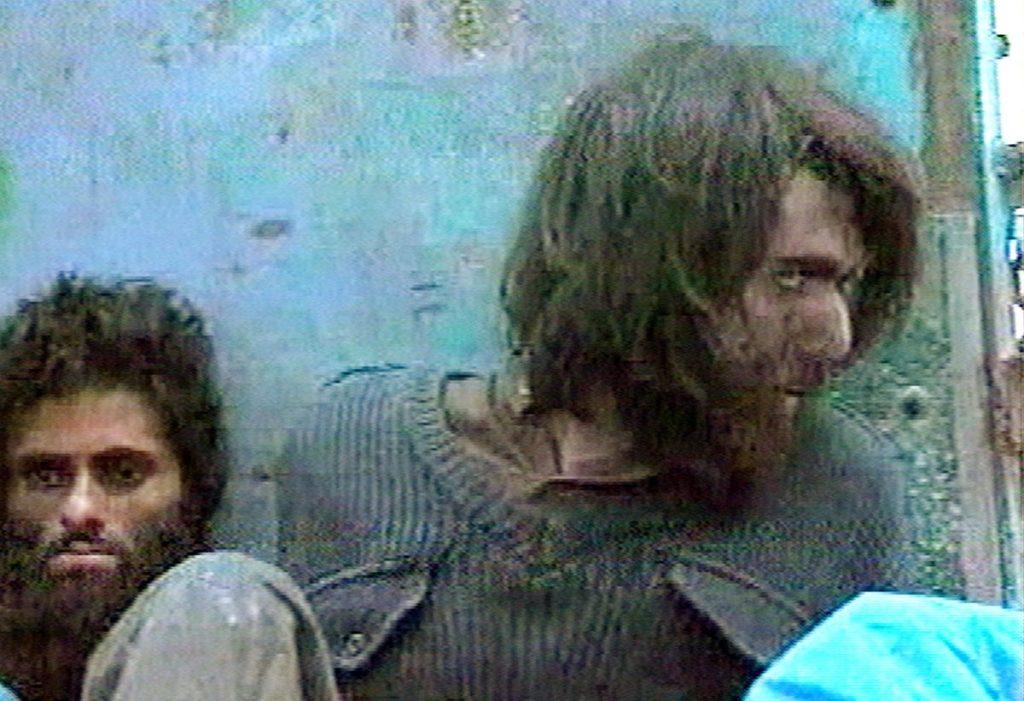 Ελεύθερος έπειτα από 17 χρόνια στη φυλακή ο «Αμερικανός Ταλιμπάν»