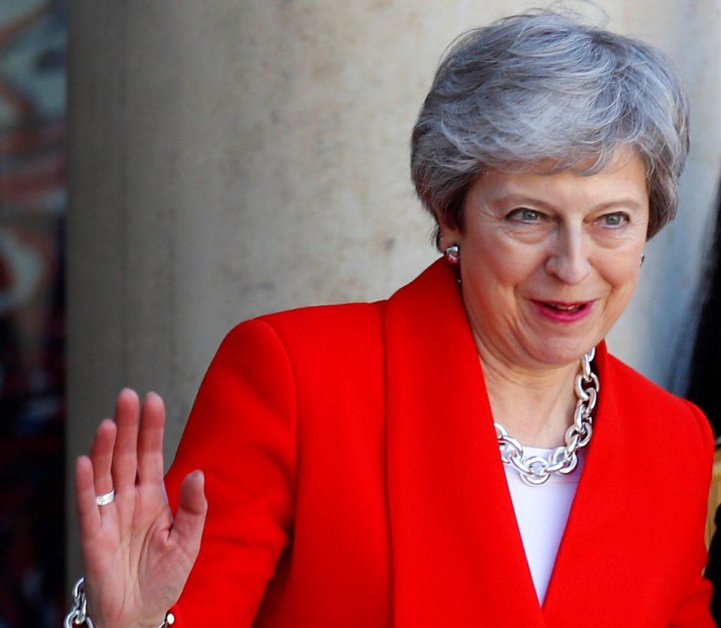 Βρετανία: Τα σενάρια μετά την παραίτηση Μέι