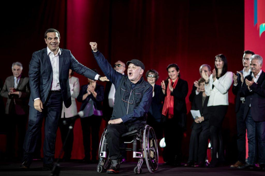 Ρέλλας προς Κυμπουρόπουλο για το «κρεσέντο κυνισμού» Κύρτσου: Στέλιο στο είχα πει ότι διάλεξες λάθος πλευρά (Video)