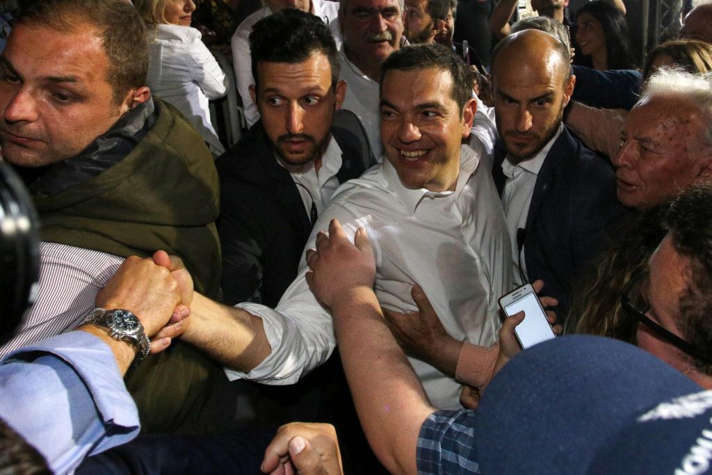 ΣΥΡΙΖΑ: Το μέλλον των πολλών – Το νέο τηλεοπτικό σποτ (Video)