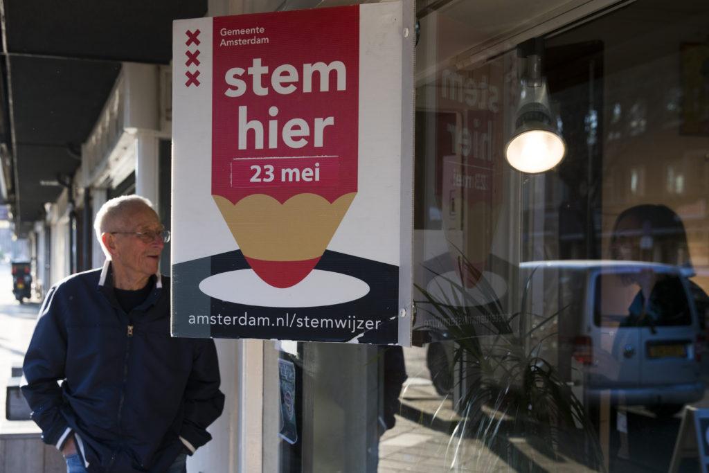 Ολλανδία: Πιθανή μια ευρωπαϊκή προοδευτική συμμαχία μετά τα χθεσινά αποτελέσματα