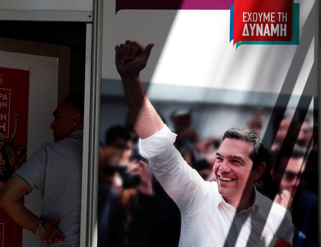 Σε λίγη ώρα στο Σύνταγμα η κεντρική προεκλογική ομιλία του Αλέξη Τσίπρα – Θα μεταδοθεί Live