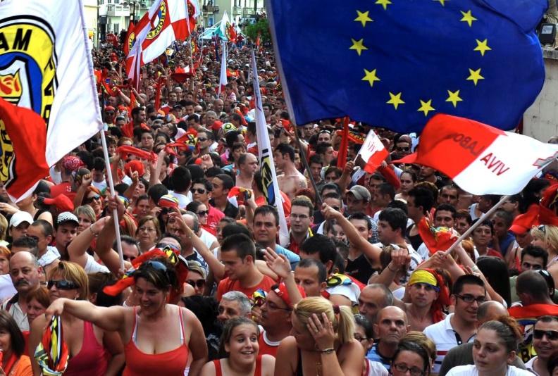 Ευρωεκλογές 2019: Κάλπες σήμερα σε Λετονία, Μάλτα και Σλοβακία