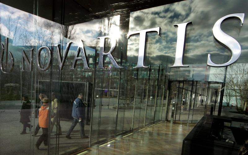 Η Novartis πήρε άδεια για το πιο ακριβό φάρμακο στον κόσμο, με εφάπαξ κόστος 2,1 εκατομμυρίων δολαρίων