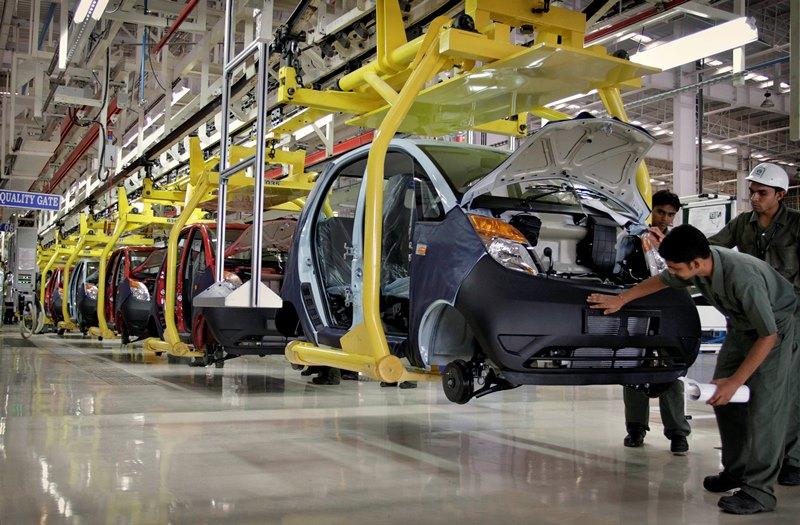 Ινδία: Η αυτοκινητοβιομηχανία Tata Motors ανέπτυξε νέο compact όχημα για εμπορική χρήση