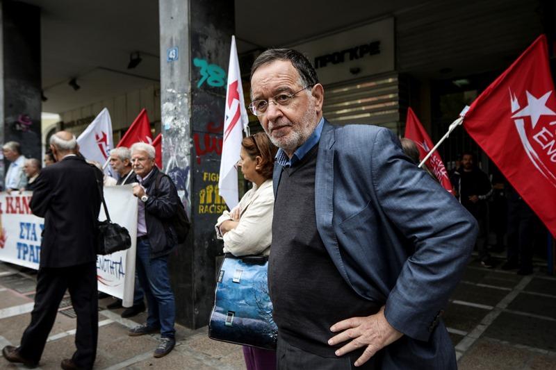 Καταγγελία ΛΑΕ: Δεν υπάρχουν τα ψηφοδέλτια μας στην πρεσβεία μας στο Λονδίνο