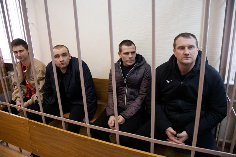 Διεθνές Ναυτικό Δικαστήριο: Η Ρωσία να απελευθερώσει άμεσα τους 24 Ουκρανούς ναύτες και να επιστρέψει τα τρία πλοία τους