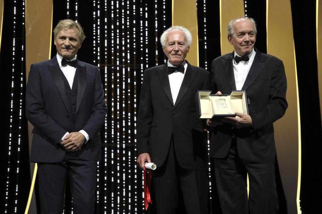 Oι αδελφοί Νταρντέν απέσπασαν το βραβείο σκηνοθεσίας στις Κάννες