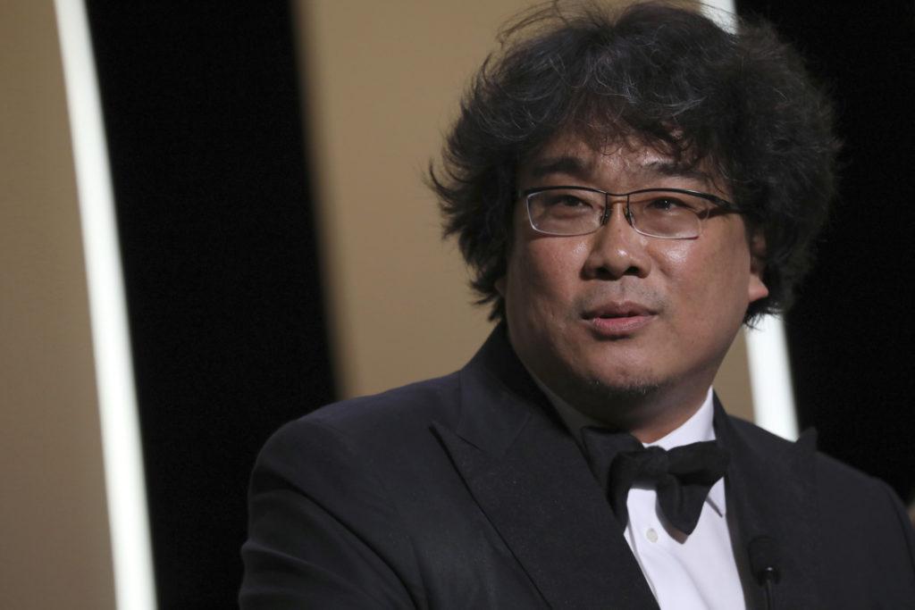 Φεστιβάλ Καννών: Ο Χρυσός Φοίνικας στον Νοτιοκορεάτη σκηνοθέτη Μπονγκ Τζουν-χο