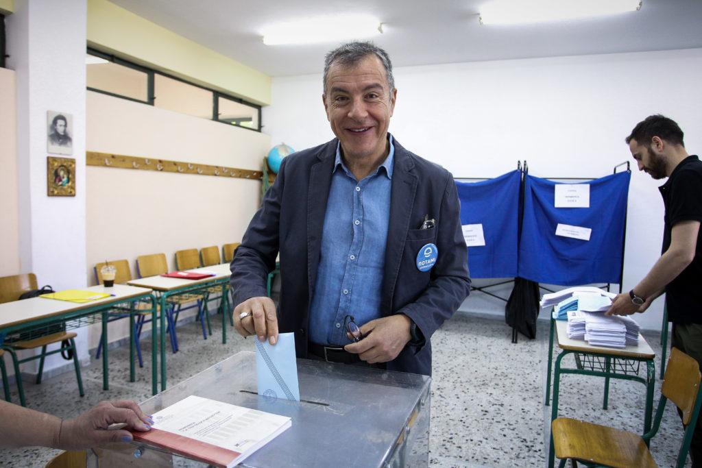 Ο Σταύρος, το «ατρόμητο» σπερματοζωάριο και οι εκλογές