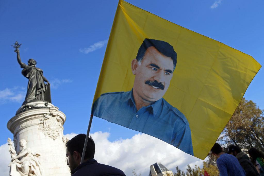 Κούρδοι βουλευτές και κρατούμενοι σταμάτησαν την απεργία πείνας υπέρ του Οτσαλάν