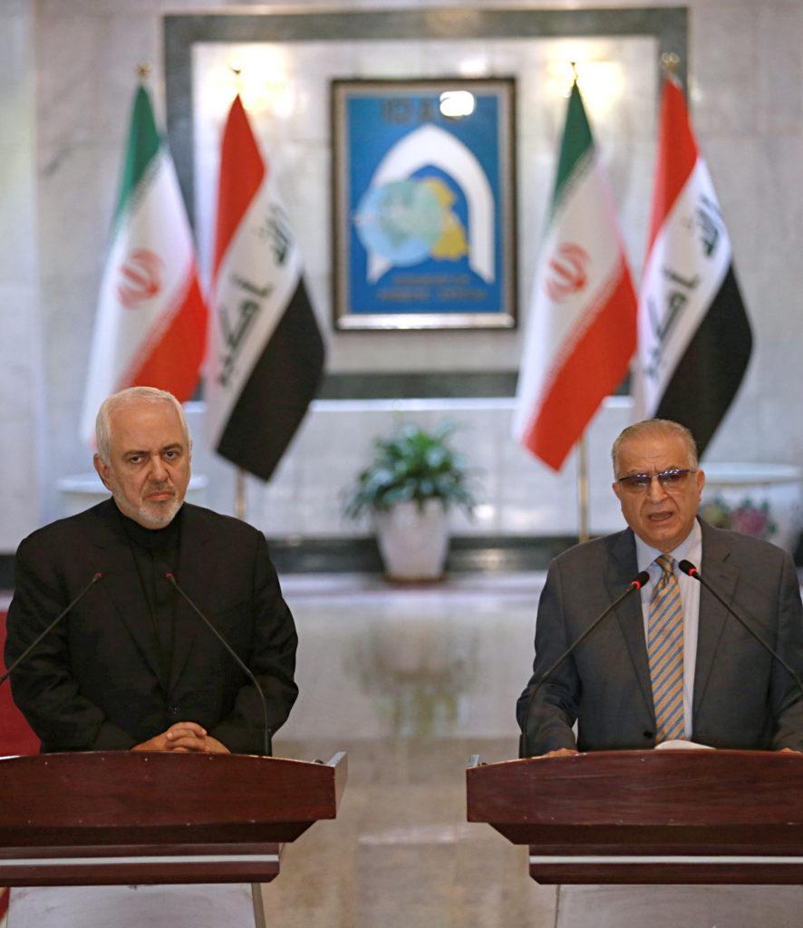 Ο Ιρανός ΥΠΕΞ διαμηνύει ότι η χώρα του θα υπερασπιστεί με σθένος τον εαυτό της