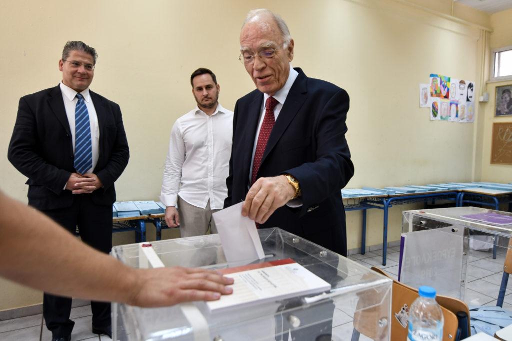 Λεβέντης: Να τιμωρηθούν τα κόμματα που ψήφισαν τη Συμφωνία των Πρεσπών (Photos & Video)