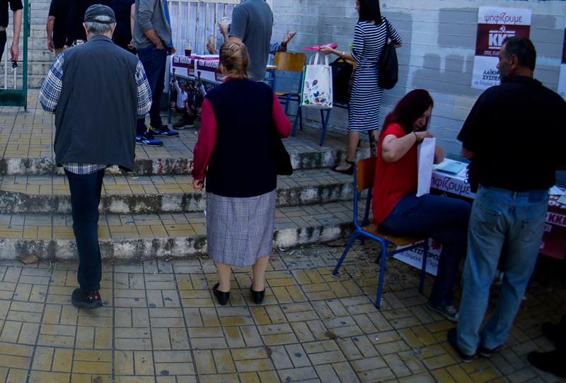 Ηγουμενίτσα: Συμπλοκή σε εκλογικό τμήμα – ένας τραυματίας
