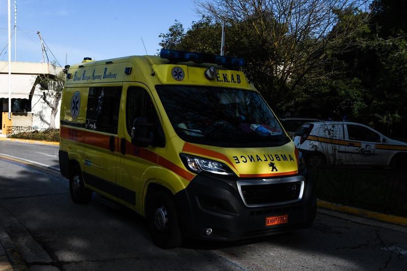 Χανιά: 65χρονος έπεσε νεκρός κατά τη διάρκεια  τροχονομικού  ελέγχου