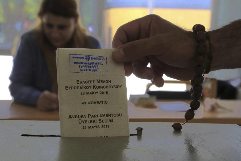 Κύπρος – Ευρωεκλογές 2019: Στη δημοσιότητα τα exit polls