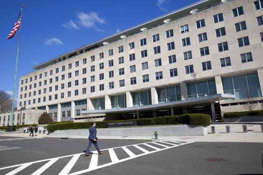 Αμερικανικές πιέσεις στην Τουρκία – «Προκλητικό βήμα» θεωρούν τις τοποθετήσεις Τσαβούσογλου για την κυπριακή ΑΟΖ