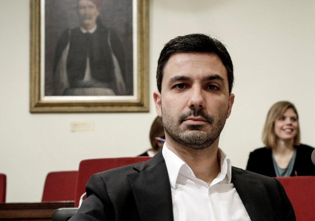 Ο άριστος της… «φακής», Σταμάτης Πουλής υποψήφιος με τη ΝΔ
