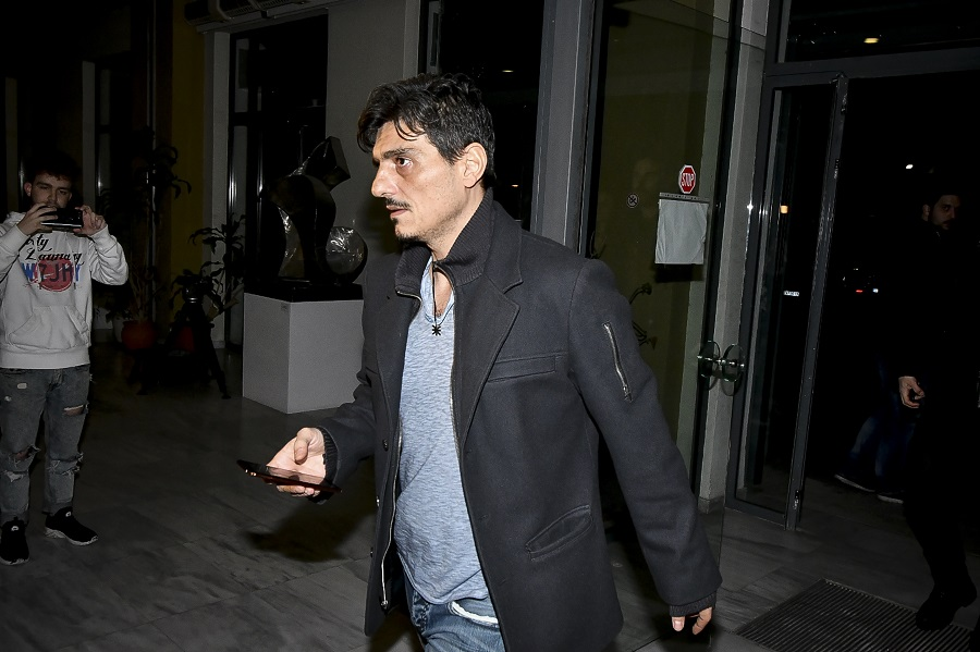 Γιαννακόπουλος: «Το ελληνικό μπάσκετ χρειάζεται τον Προμηθέα όχι τον Ολυμπιακό»!