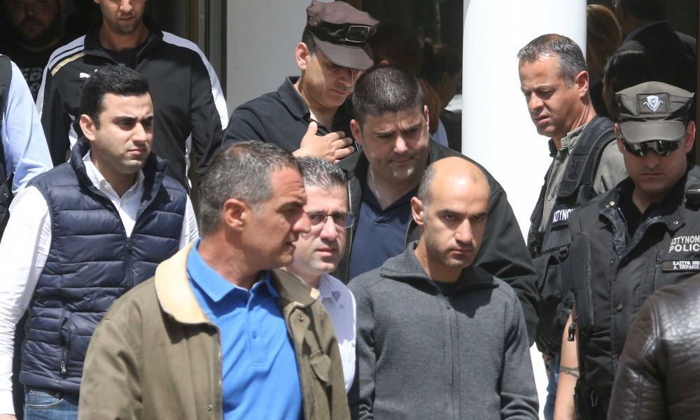 Σοκάρουν οι καταθέσεις του serial killer της Κύπρου για το πώς διέπραξε τους επτά φόνους